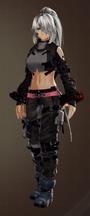 Shadow Assault Suit GE3