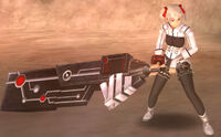 Ren Mikage