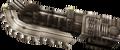 Burst-Long Blade Render 004
