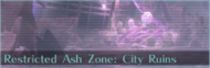 Restricted Ash Zone City Ruins Icon GE3