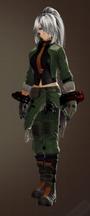 Military Battlesuit GE3