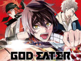 God Eater ~side by side~