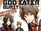 God Eater Burst: Comic Anthology