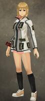 GEB Female Clothes 44
