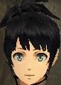 Female Face 001