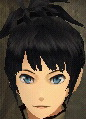 Female Face 006