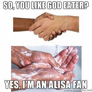 Alisa Illinichina Amiella