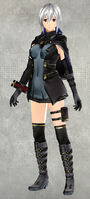 GE2RB Female Clothes 10