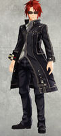 GE2RB Male Clothes 47