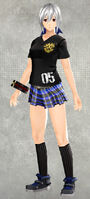 GE2RB Female Clothes 73