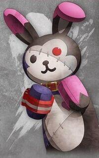 Kigurumi artwork