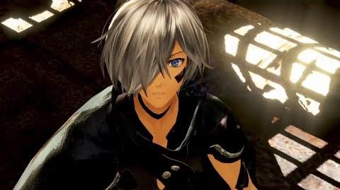 God Eater 3 Gameplay Part 2 (PS4 PC)