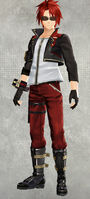 GE2RB Male Clothes 64