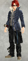 GE2RB Male Clothes 40