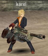 Original-Karel