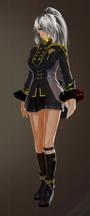 Chrysanthemum Uniform GE3