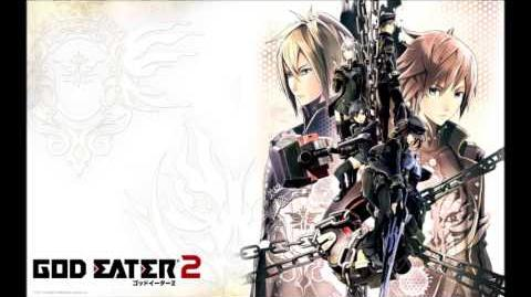 God Eater 2 Game Opening Full - FATE
