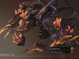 Ashwrought Aragami
