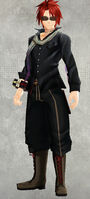 GE2RB Male Clothes 32