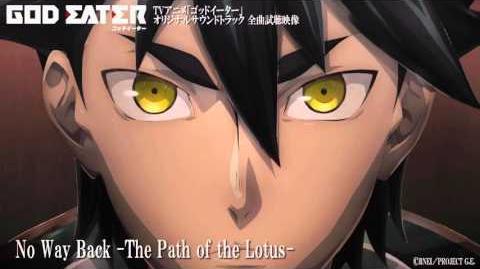 TVアニメ「ゴッドイーター」オリジナルサウンドトラック全曲試聴映像