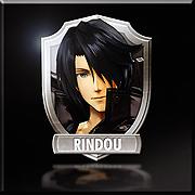 Rindou - God Eater Resurrection Emblem