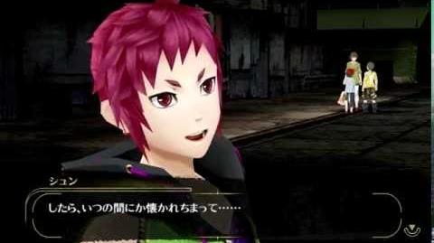 GE2 DLC - Shun Full Character Episode - PPSSPP v1.0