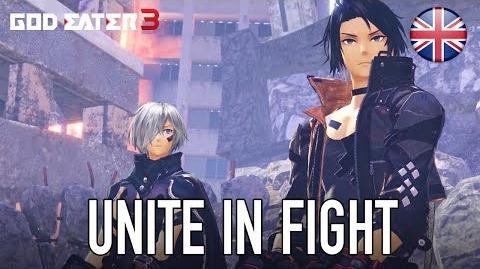 God Eater 3 - PS4 PC - Unite in fight (English Trailer)