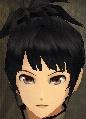 Female Face 018