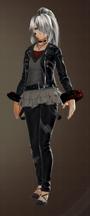 Rugged Onyx Jacket GE3