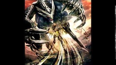 God Eater 2 Rage Burst OST - Blood Rage
