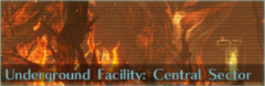 Underground Facility Central Sector Icon GE3