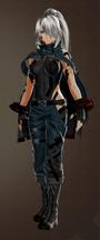 Fenrir Battlesuit GE3