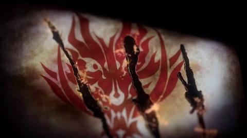 GOD EATER Project - Teaser Trailer