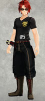 GE2RB Male Clothes 73