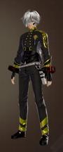 Chrysanthemum Uniform M GE3