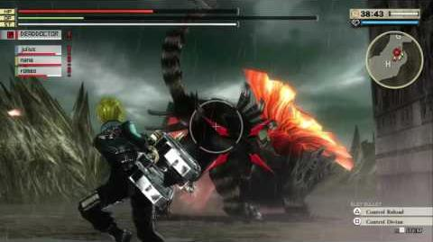 GOD EATER 2 RAGE BURST - Story 22- Stinging Nettle