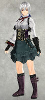 GE2RB Female Clothes 70