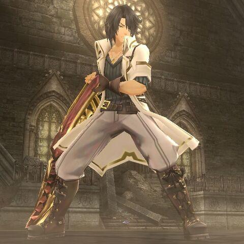 Blade has undergone an evolution as well.