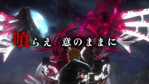 『GOD EATER RESURRECTION』 TVCM(2)
