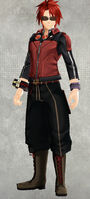 GE2RB Male Clothes 16