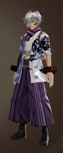 Rokuroku Bond M GE3