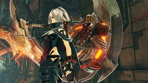 God Eater 3 Gameplay Part 6 (PS4 PC)