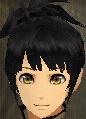 Female Face 015
