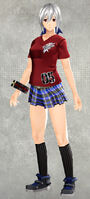 GE2RB Female Clothes 74
