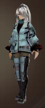 Rain Jacket GE3