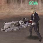 SomaSuit