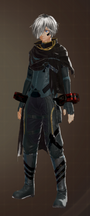 Dark Sentinel M GE3
