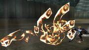 GEO Abyss Aragami Bullet