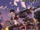 God Eater (аниме)