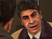 Virgil Sollozzo game